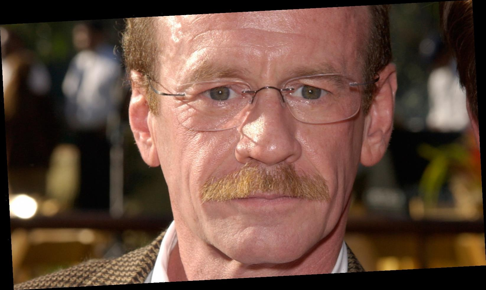 The Tragic Death Of Michael Jeter From Waterworld