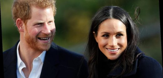 Meghan Markle and Prince Harry's Archewell Productions announces first Netflix series
