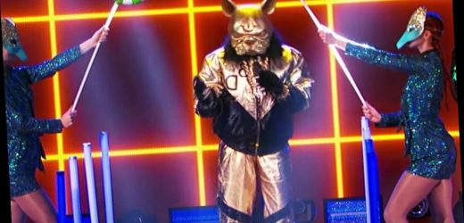 'The Masked Singer': The Bulldog Gets Bit in Truly Surprising Twist!
