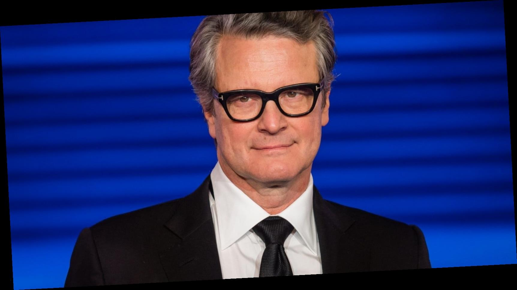 Colin Firth's first TV role in years is guaranteed to please true crime fans