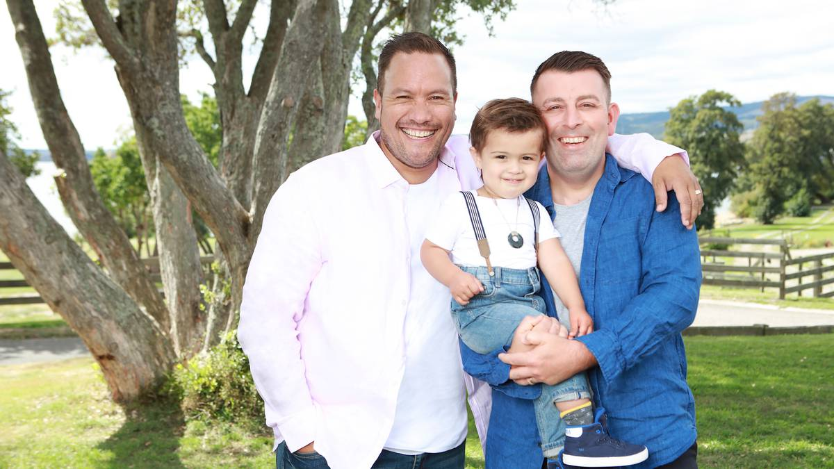 Labour MP Tāmati Coffey's baby dream: 'We have more love to give'