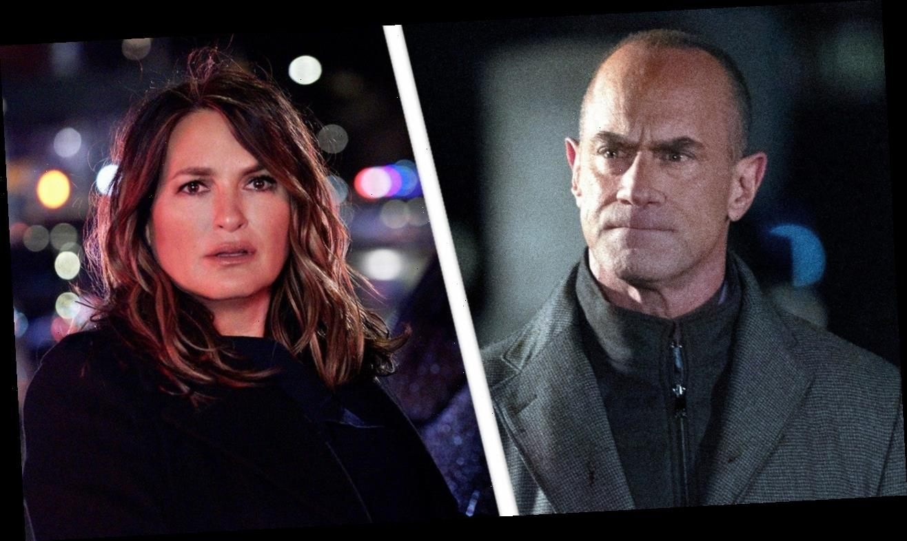 What Happened During Benson and Stabler's Emotional Reunion