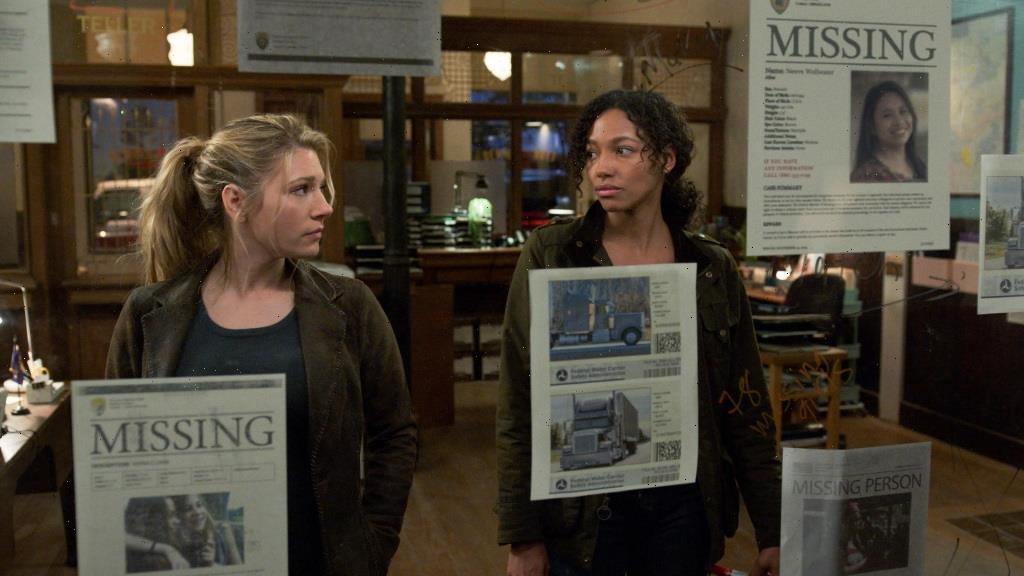 'Big Sky' Renewed For Season 2 At ABC; Elwood Reid Set As Showrunner