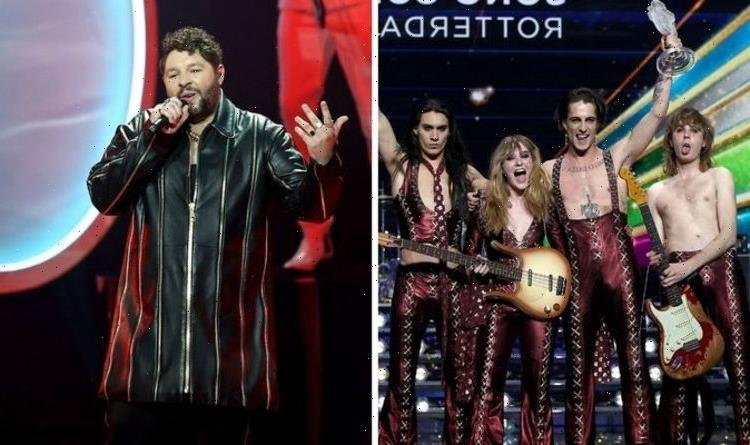 'It's cost effective' BBC hits back at complaints Eurovision is 'waste of licence fee'