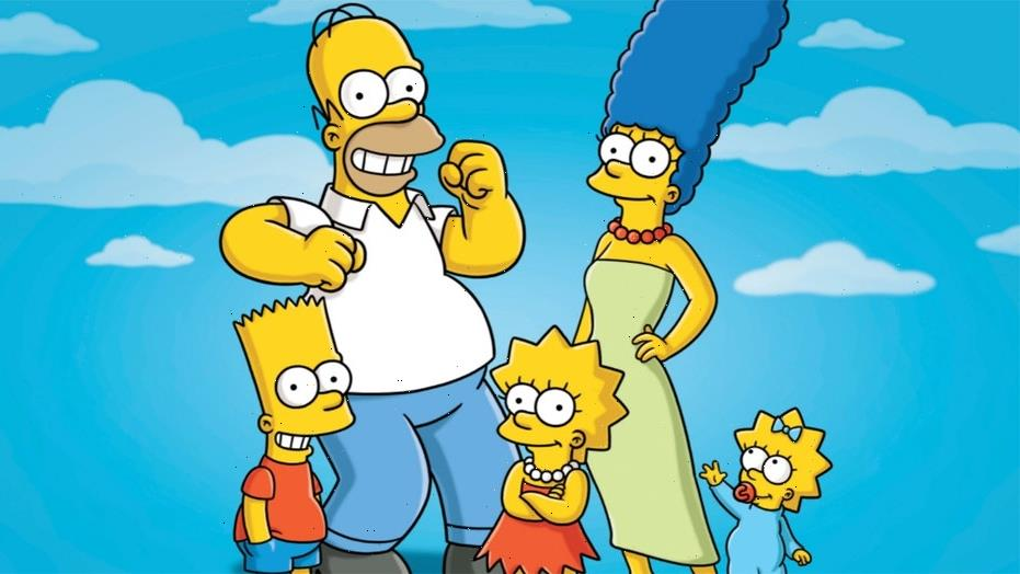 'The Simpsons' tops Rolling Stone's list of 100 best sitcoms of all time