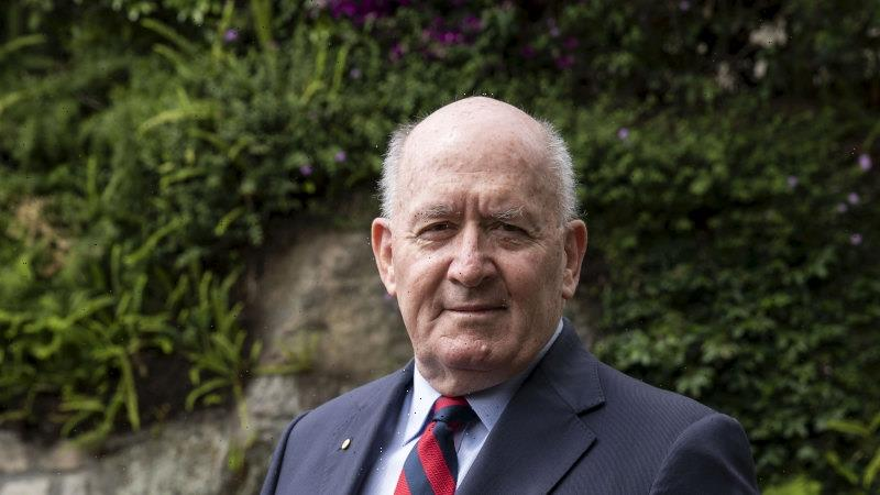 'We see the dragon awake': Cosgrove says potent Chinese military has US on its toes