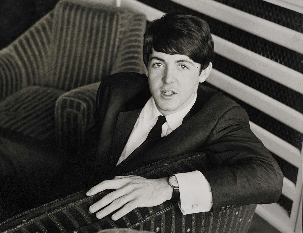 1 Rock Star 'Stole' The Beatles' Ideas Before Working With Paul McCartney