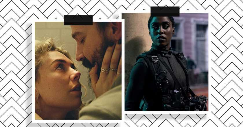 2021 film guide: with cinemas re-opening on Monday, here are the new movies to get excited about