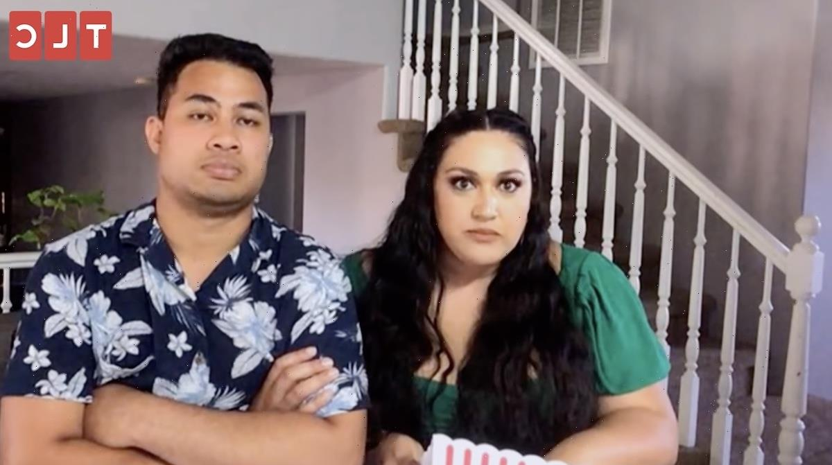'90 Day Fiancé': Are Kalani and Asuelu Getting Divorced?