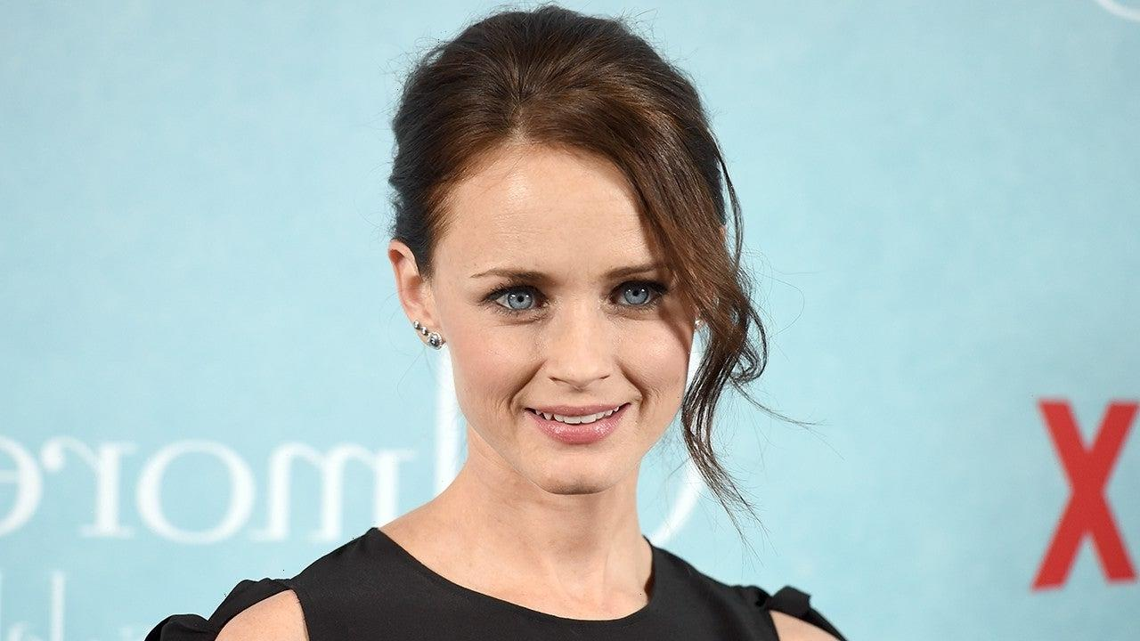 Alexis Bledel Gives Surprising Answer in the Jess, Dean & Logan Debate