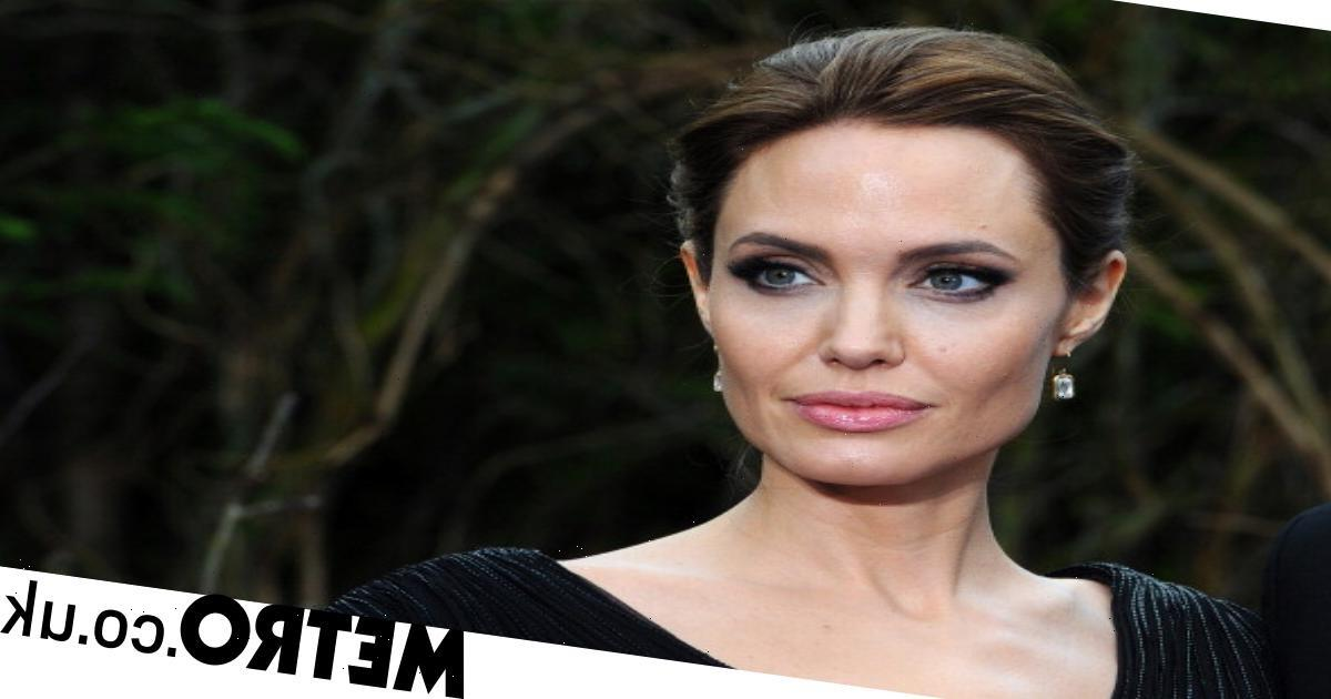 Angelina Jolie jokes she has a 'very long list of dating no-nos'
