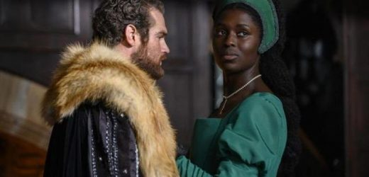 Anne Boleyn cast: Meet the cast of the highly-anticipated Channel 5 drama