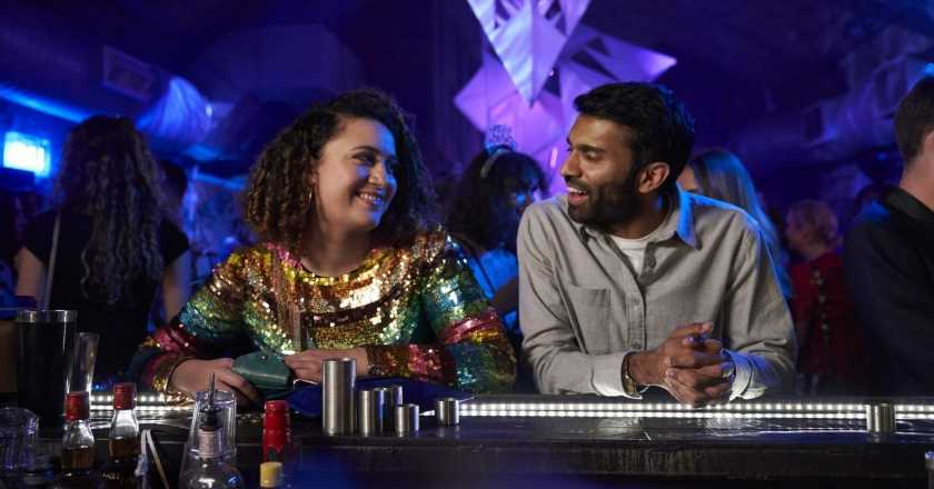 BBC Three's hit romcom is coming back for a second season