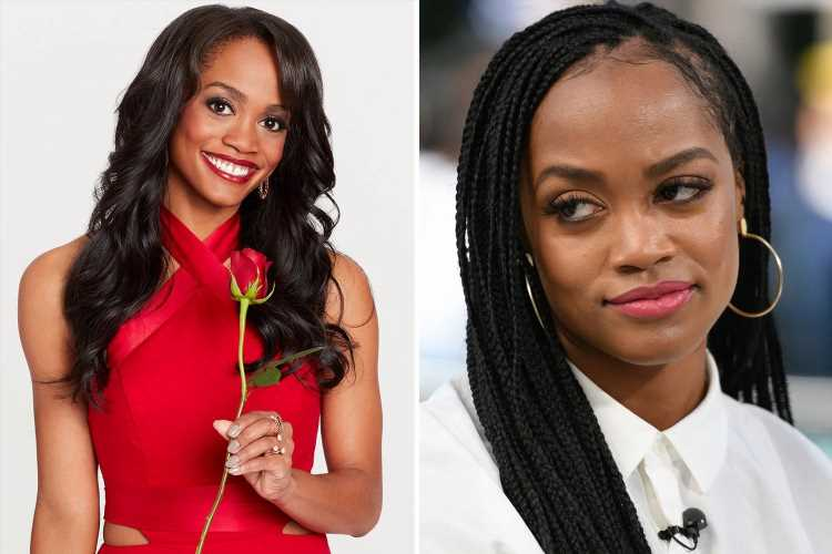 Bachelorette Rachel Lindsay accuses producers of intentionally 'casting Black men who don't date Black women' on season