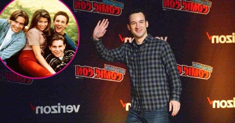 Ben Savage Is Down for a 'Boy Meets World' Reunion: 'We'd All Be on Board'