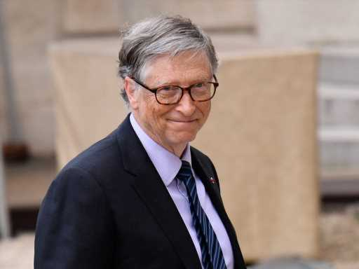 Bill & Melinda Gates' Daughter Jennifer Gates Is Staying Close by Her Dad As Divorce Details Emerge