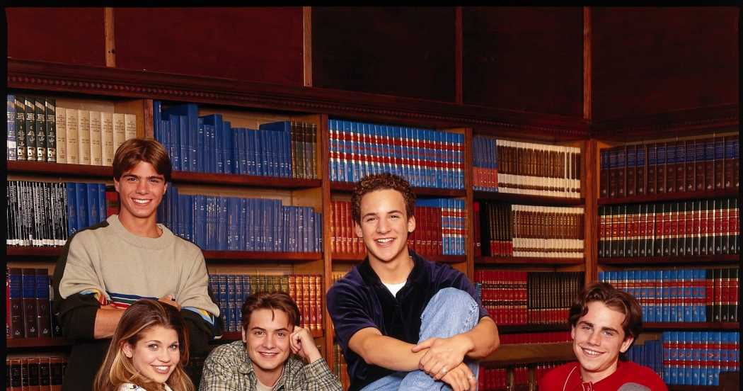'Boy Meets World' cast: Where are they now?