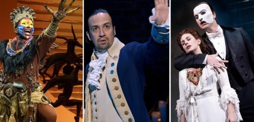 Broadway Post-COVID: What Shows Are Opening – and When (Updating)