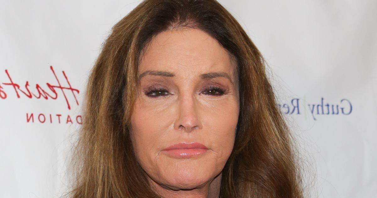 Caitlyn Jenner's name misspelt in video gaffe as she launches first campaign clip