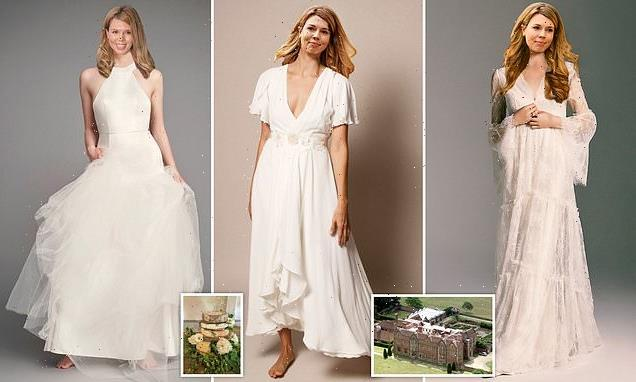 Carrie Symonds' woke wedding guide: From ethical dress to wild flowers