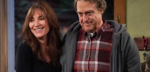 Conners Boss Talks Dan and Louise's Big Step Forward in Finale — and Ben and Darlene's Even Bigger Step Back