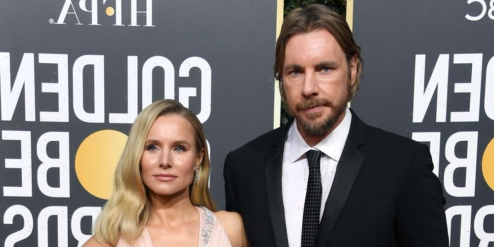 Dax Shepard Keeps Drug Tests In His Home So Wife Kristen Bell Can Test Him If She Wants To