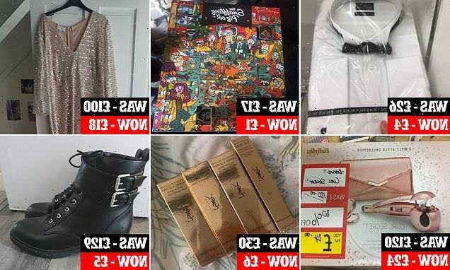 Debenhams shoppers share their final day bargains