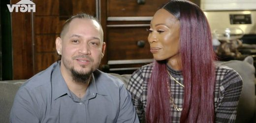 Dominique Jackson and Her Fiancé to Appear on 'House Hunters' (Watch)
