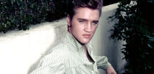 Elvis Presley revealed he was 'lonesome and blue' during Loving You film shoot