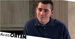 Evil Corey issues vile threat to frame Kelly for Seb's murder in Corrie