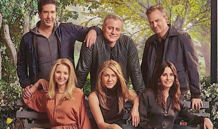 Friends Reunion length: How long is the Friends Reunion episode?