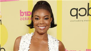 """Gabrielle Union Is Excited to """"Consistently Wear Deodorant"""" Again"""