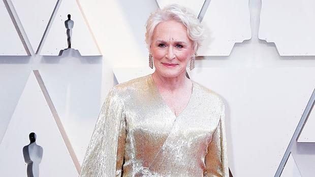 Glenn Close Reveals How Being Raised In A 'Cult' Took A Toll: I'm 'Not Successful' In Relationships