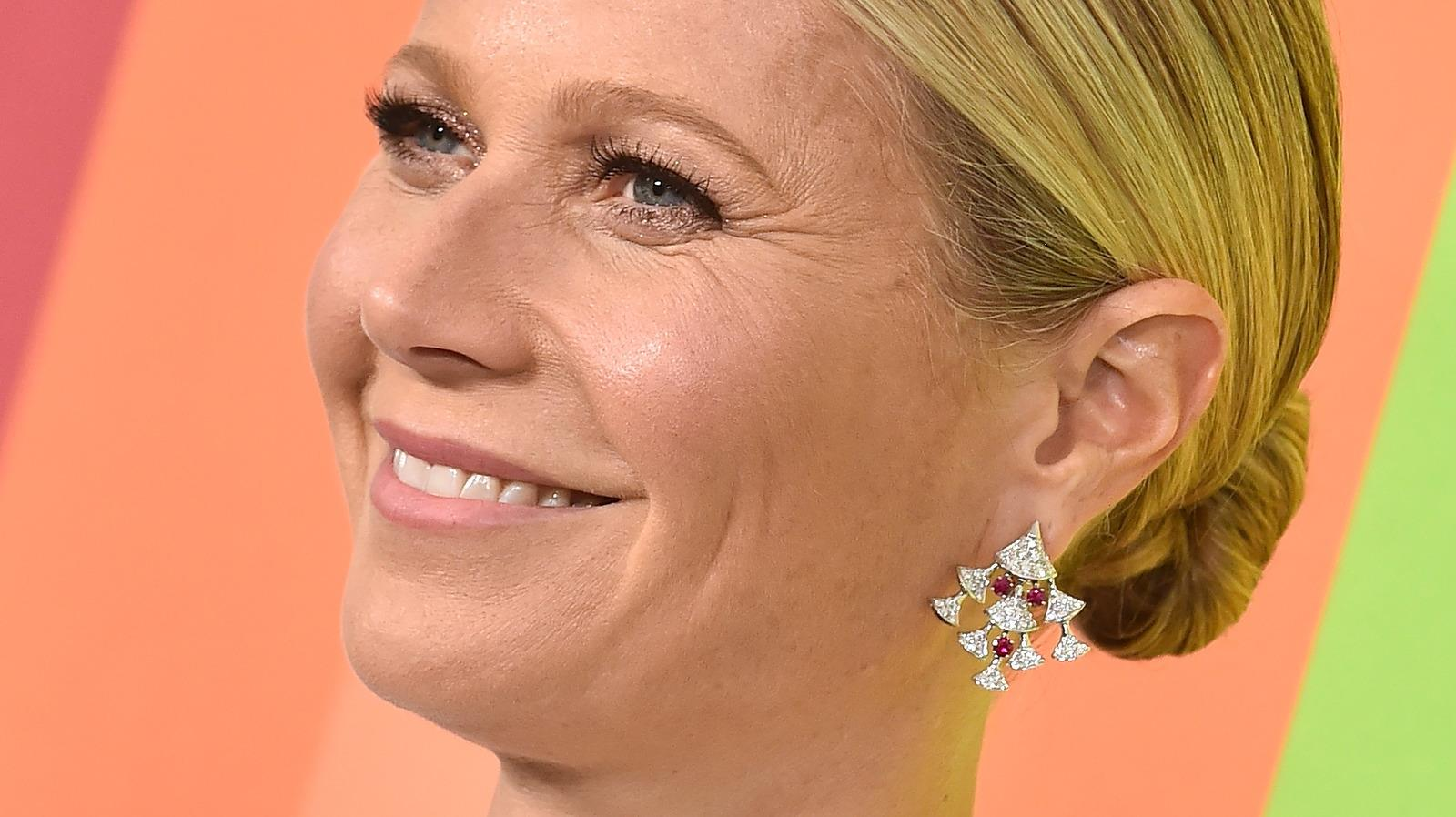 Gwyneth Paltrow's Pandemic Confession Has Twitter Scratching Its Head