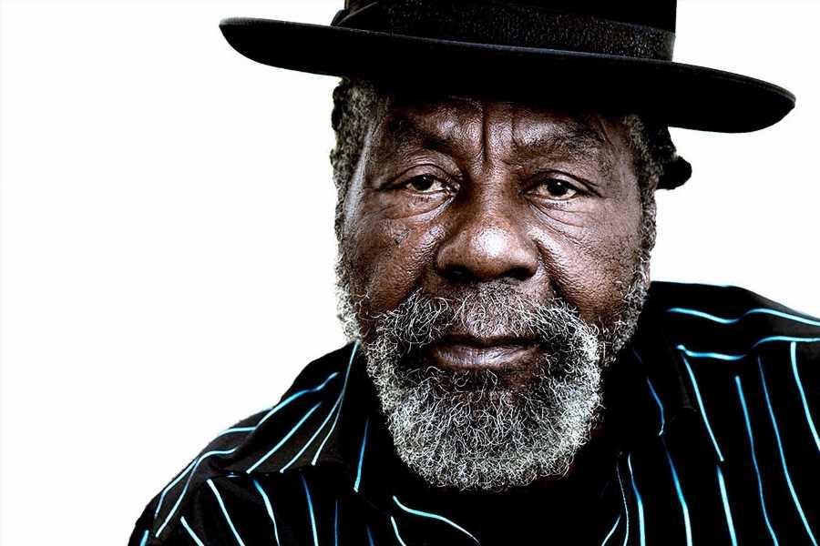 Hear Late Reggae Great U-Roy's Rendition of 'Man Next Door' Featuring Santigold