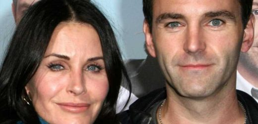 Inside Courteney Cox And Johnny McDaid's Relationship