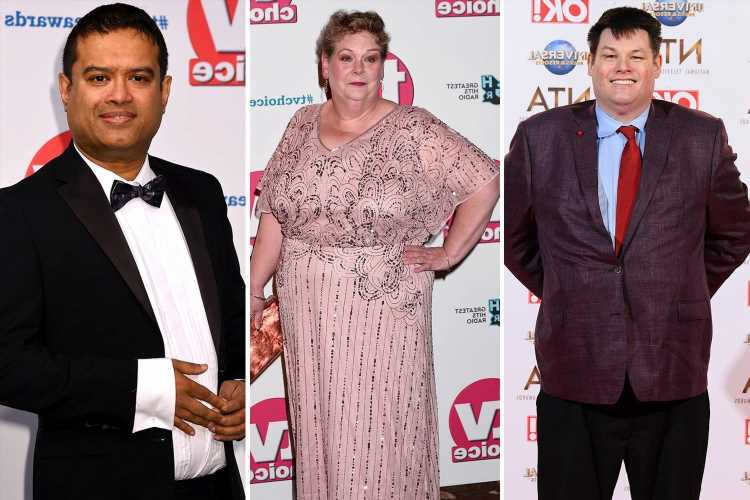 Inside The Chasers' secret lives off screen – from marrying cousins to jaw-dropping talents