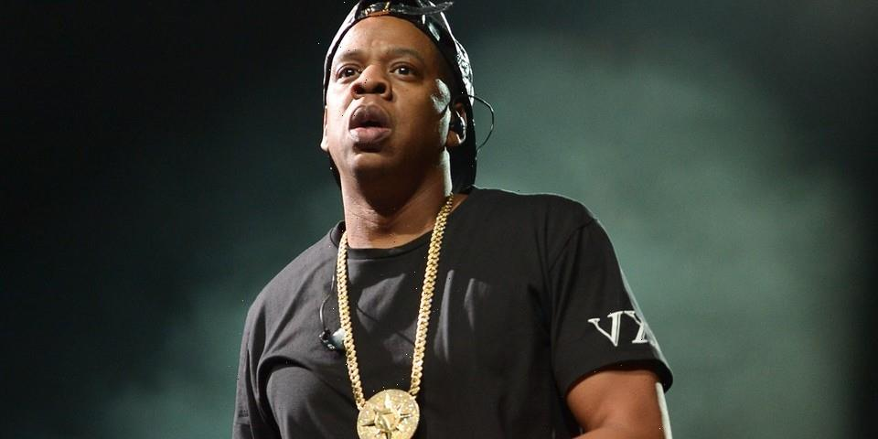 JAY-Z Will Be Inducted Into the Rock and Roll Hall of Fame