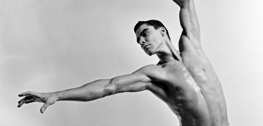 Jacques d'Amboise, an Early Male Star of City Ballet, Dies at 86