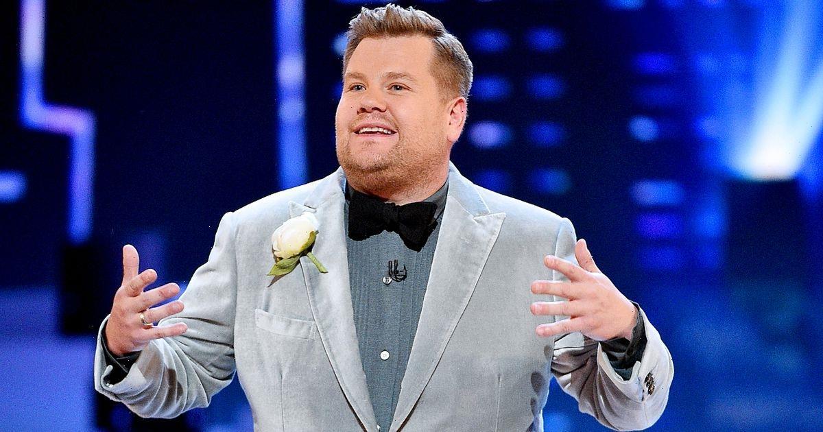 James Corden baffles Friends Reunion fans as Late Late Show host 'ruins' special