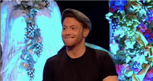 Joe Swash recalls awkward moment just before Stacey Solomon marriage proposal