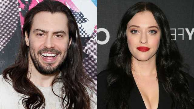 Kat Dennings Engaged to Andrew W.K.