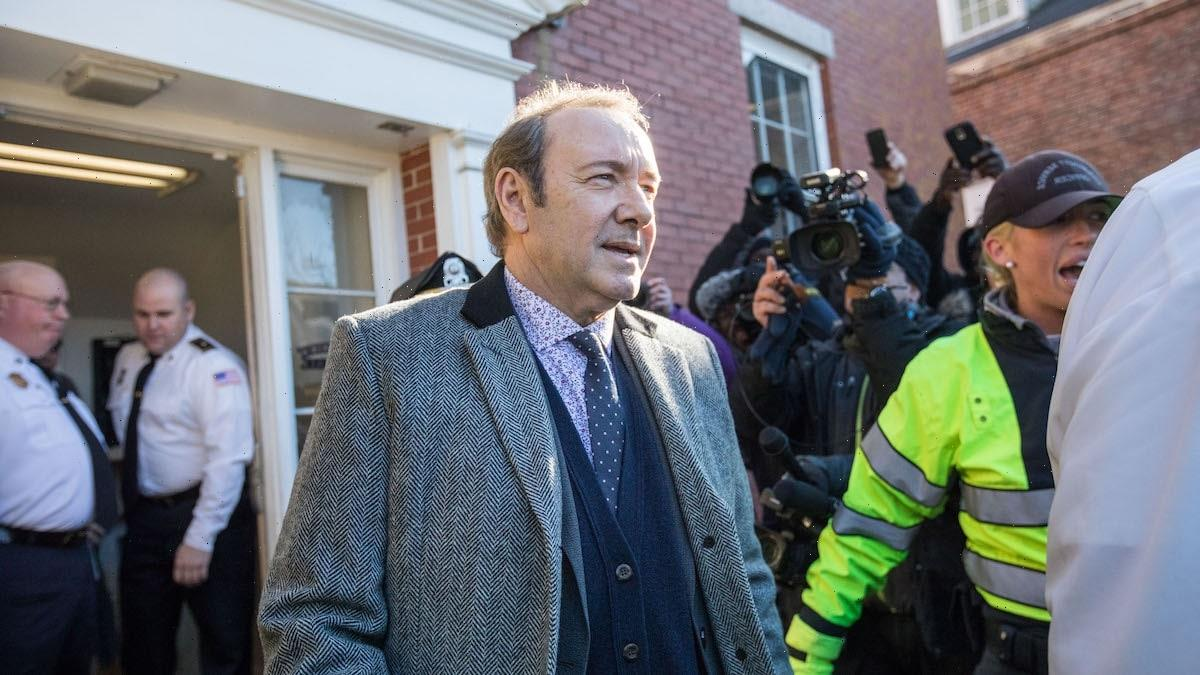 Kevin Spacey Books First Role Since Abuse Scandal in Franco Nero Drama
