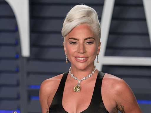 Lady Gaga Reveals That Being Raped at 19 Led to a Pregnancy and Psychotic Break