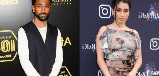 Lauren Jauregui Debuts Mental Health Anthem, Big Sean Releases Wellbeing Video Series