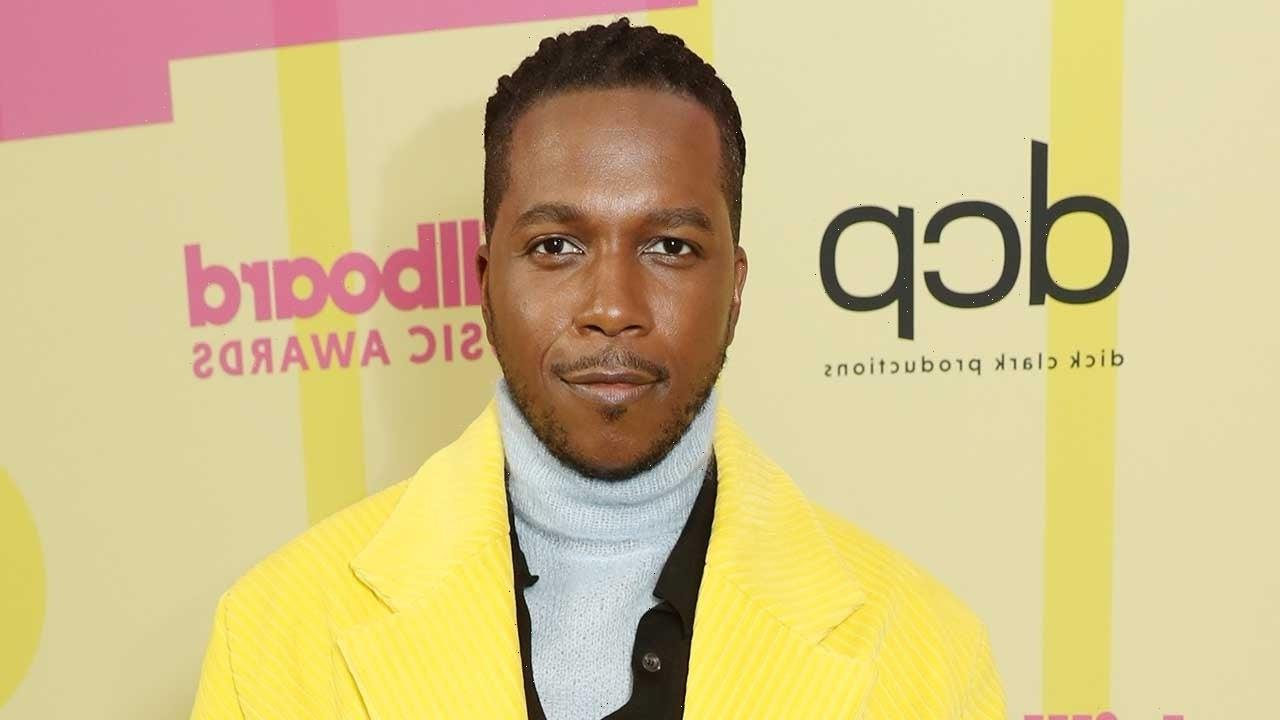 Leslie Odom Jr. Teases What Fans Can Expect in 'Knives Out 2'