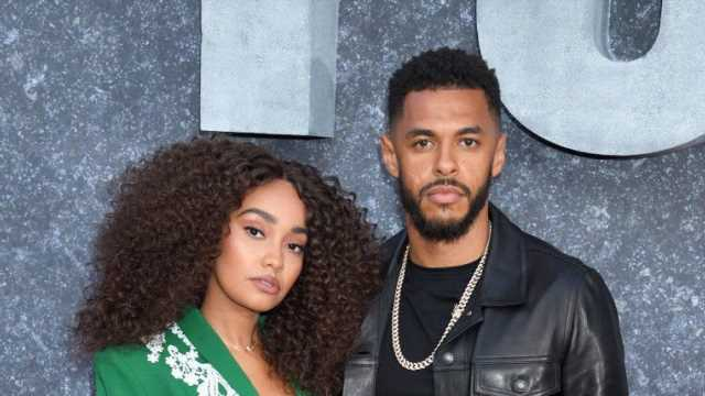 Little Mix's Leigh-Anne Pinnock Is Pregnant With Her First Child