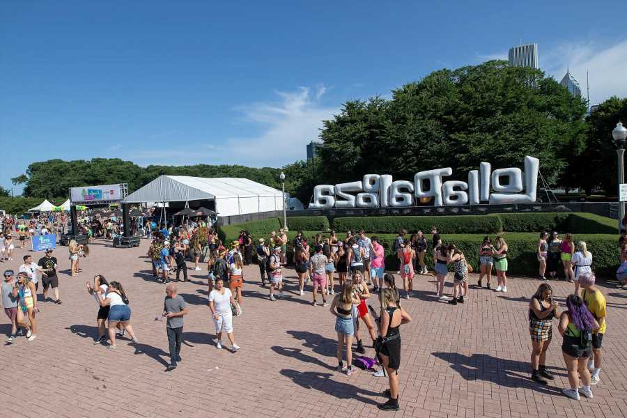 Lollapalooza to Return This Summer