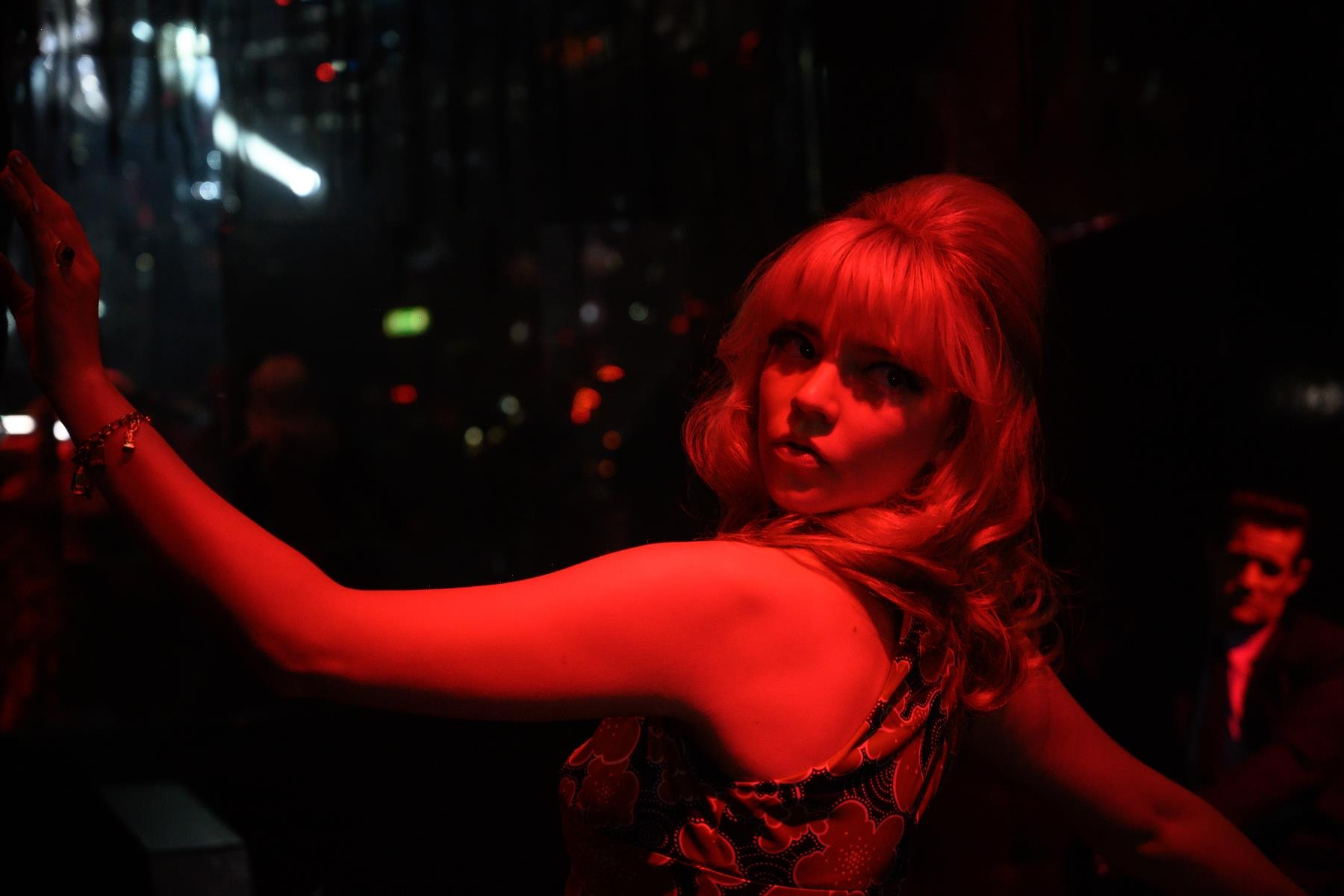London's Swinging Sixties Turn Sinister in New 'Last Night in Soho' Trailer