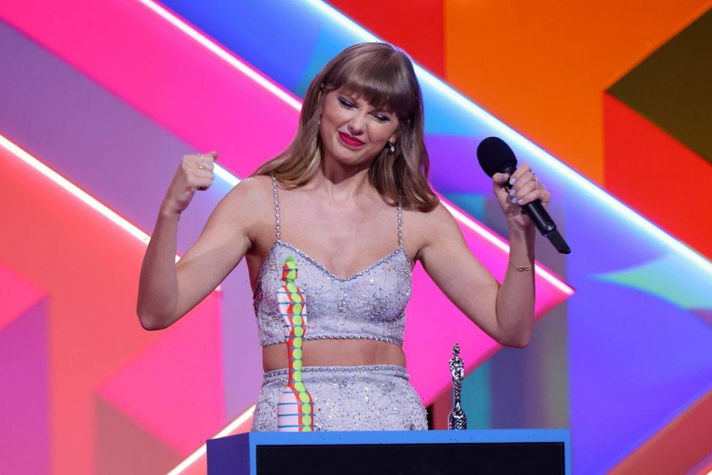 Longer Clip of 'Wildest Dreams (Taylor's Version)' Released in New Trailer